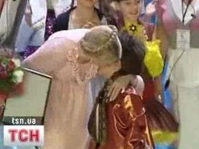 Определился победитель отборочного конкурса Детское Евровидение-2009