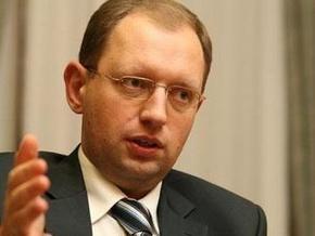 Яценюк предлагает заменить дорогой российский газ дешевой электроэнергией