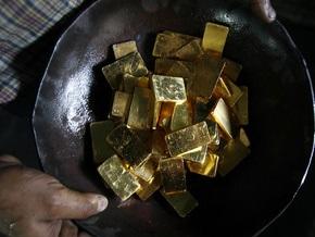 Россия впервые со времен СССР продаст за рубеж крупную партию золота