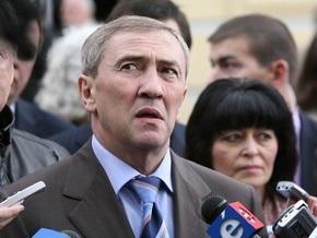 Черновецкий ждет досье на Воровского и Василевскую