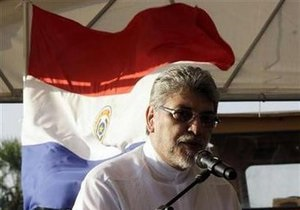 У президента Парагвая врачи диагностировали рак