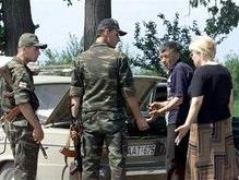 В Южной Осетии заявляют, что Грузия вывозит детей из зоны конфликта