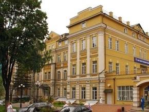 В Киеве открыли памятник меценату Николаю Терещенко