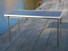 В США поступил в продажу солнечный стол