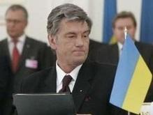 Ющенко: У сталинизма, гитлеризма, нацизма и большевизма одна природа