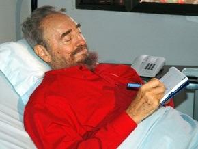 The Guardian описала жизнь Фиделя Кастро на пенсии