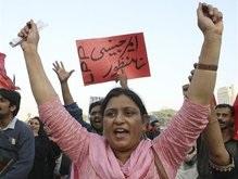 Пакистан официально вышел из положения