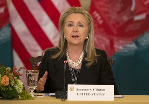 Госдеп США пообещал 12 миллионов долларов за помощь в поимке спонсоров Аль-Каиды