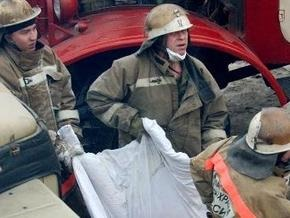 Возросло количество погибших при обрушении дома в Омске