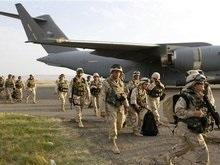 Грузия завершила переброску собственных войск из Ирака