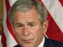 Буш призвал политиков спасти Уолл-стрит