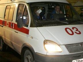 Недалеко от Москвы разбилась маршрутка: более 15 пострадавших