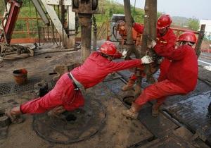 К 2015 году Китай будет импортировать 65% потребляемой нефти и 40% газа