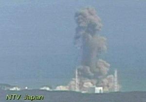 Японские атомщики присвоили аварии на АЭС Фукусима-1 пятый уровень из семи возможных