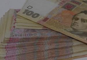 Золотовалютные резервы НБУ в апреле увеличились на 5,3%