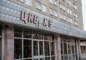 Глава делегации ПА ОБСЕ, которой отказали во встрече с Тимошенко, зашла на территорию ЦКБ №5