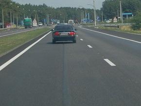 В Харькове намерены узаконить уличные гонки