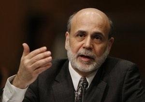 Объем обязательств ФРС США вырос до рекордных $2,333 трлн