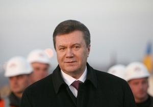 Янукович разошелся с Тигипко в оценке дефицита госбюджета