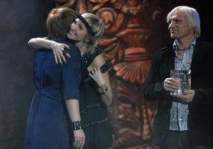 В Киеве назвали победителей премии Best Fashion Awards