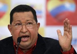 Чавес: Обама в личном плане - хороший человек