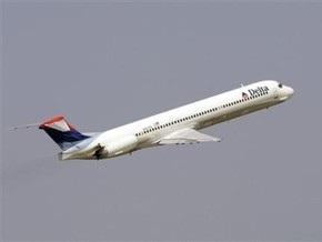 Израильские истребители поднялись в воздух из-за пассажирского лайнера США