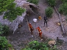 Первооткрыватель  неизвестного племени признался в плагиате