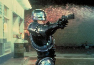 MGM снимет римейки Робокопа, Полтергейста и Геркулеса