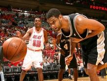 NBA: Майами в своем репертуаре