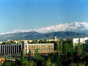 В Бишкеке лидеры СНГ проведут первый саммит без Грузии