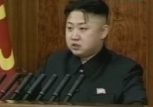Лидер КНДР впервые за 19 лет поздравил народ с Новым годом по телевизору