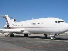 В аэропорту Ханоя кто-то забыл Boeing