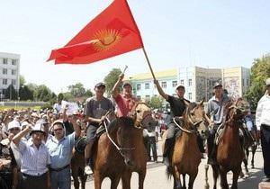Кыргызстан сегодня празднует 19-ю годовщину независимости