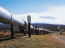 В Луганской области перекрыли нелегальный трубопровод
