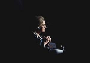 Выборы в Грузии: Хиллари Клинтон обсудила с Саакашвили факты давления на членов ЦИК и поздравила Иванишвили с победой