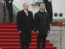 Медведев получил ядерный чемоданчик
