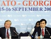 Подписано соглашение о создании комиссии НАТО-Грузия