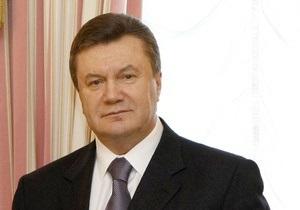 Завтра Янукович посетит Казахстан