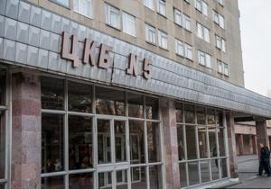 Замглавы Минздрава:  Немецкие врачи не спешат ехать к Тимошенко