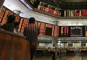 Индекс Украинской биржи растет, акции Укрнафты – лидеры по ликвидности
