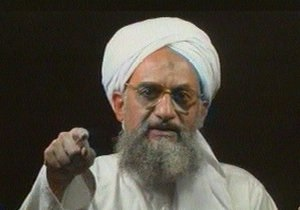 Второй человек в Аль-Каиде призвал мусульман к борьбе против НАТО и наемников Каддафи