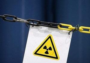 Ъ: Украина может построить два завода по производству ядерного топлива