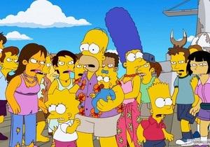 Симпсонов хотят продать за $800 млн - СМИ