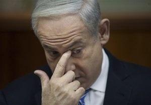 Новости Израиля: Нетаньяху дали еще 14 дней на формирование правительства