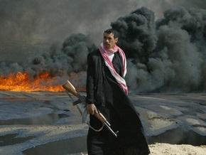 Теракт под Багдадом: 23 погибших