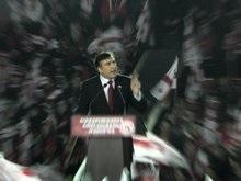 Лейбористская партия Грузии отказалась от мандатов