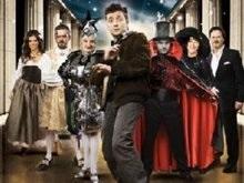 Новый год у телевизора: что смотреть в новогоднюю ночь