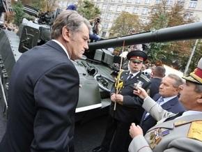 НГ: Киев выстраивает круговую оборону