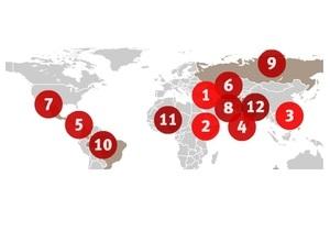 Убийства журналистов заставляют прессу замолчать - обзор