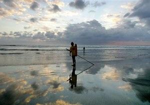 На Земле обнаружено 657 новых островов